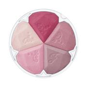 ブルーム ミックスブラッシュ コンパクト04 lacy rose/ジルスチュアート 商品写真