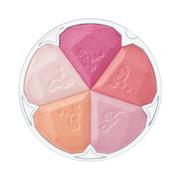 ブルーム ミックスブラッシュ コンパクト01 blooming tulip/ジルスチュアート 商品写真