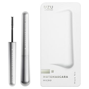 UZU BY FLOWFUSHI/MOTE MASCARA MICRO 商品写真 2枚目