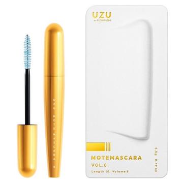 UZU BY FLOWFUSHI/MOTE MASCARA VOL.8 商品写真 2枚目
