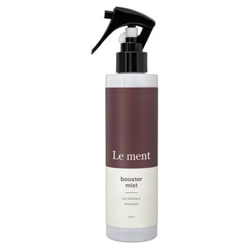 Le ment(ルメント)/ブースターミスト (ホワイトブーケの香り) 商品写真 2枚目