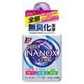 トップ / トップ スーパーNANOX ニオイ専用