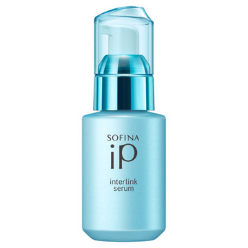 SOFINA iP/インターリンクセラム うるおって瑞々しい肌へ 商品写真 2枚目