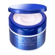 スペシャルジェルクリームA (ホワイト)/アクアレーベル 商品写真