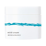 リペア&バランス マイルドクリーム / 明色化粧品