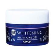 薬用ホワイトニング ゲル/コープ 商品写真