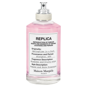 Maison Margiela Fragrances(メゾン マルジェラ フレグランス)/レプリカ オードトワレ スプリングタイム イン ア パーク 商品写真 4枚目