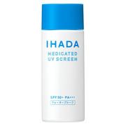 薬用 UV スクリーン/イハダ 商品写真