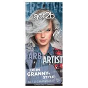カラークリームグラニーシルバー/got2b(ゴットゥービー) 商品写真