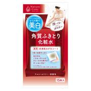 ネイチャーコンク 薬用 ふきとり化粧水シート/ナリスアップ 商品写真 2枚目