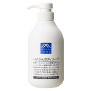 いよかんボディソープ480ml/M-mark series 商品写真