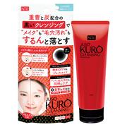 JUSO KURO CLEANSING/NAKUNA-RE 商品写真