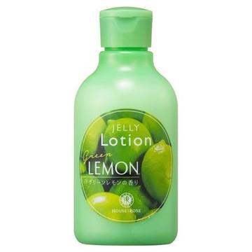 ジェリーローション GL (グリーンレモンの香り) / ハウス オブ ローゼ