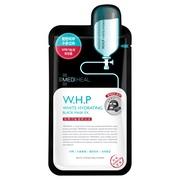 W.H.P ブラックマスク JEX韓国語パッケージ/MEDIHEAL(メディヒール) 商品写真