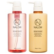 ナロウディープモイストシャンプー/トリートメント/NALOW 商品写真 2枚目