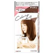 カラーリングミルクやきもちピンク/パルティ 商品写真