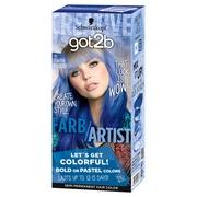 カラークリームエレクトリックブルー/got2b(ゴットゥービー) 商品写真