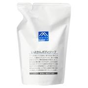 いよかんボディソープ450ml(詰替え用)/M-mark series 商品写真