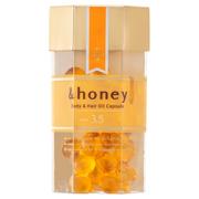 ボディ&ヘア オイルカプセル3.5/&honey(アンドハニー) 商品写真