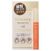 マトメイク スティック4.0/&honey(アンドハニー) 商品写真