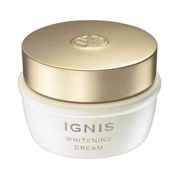イグニス/ホワイトニング クリーム 商品写真 2枚目