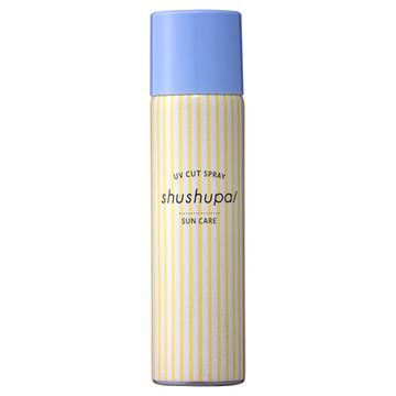 shushupa!/UVカット&メイクキープスプレー 商品写真 2枚目