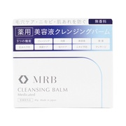 薬用 美容液クレンジングバーム 無香料/MRB(マーブ) 商品写真