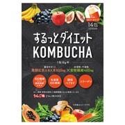 するっとダイエットKOMBUCHAゼリー/リブ・ラボラトリーズ 商品写真