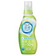 ハミング涼感テクノロジー スプラッシュグリーンの香り / ハミング