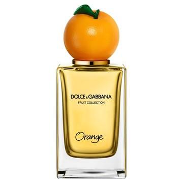 フルーツコレクション オレンジ オードトワレ / ドルチェ&ガッバーナ ビューティ