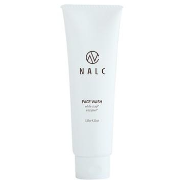 ホワイトクレイ酵素配合洗顔フォーム / NALC(ナルク)