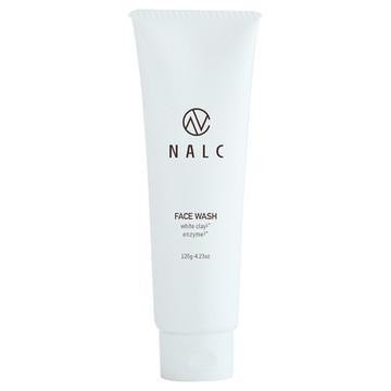NALC(ナルク)/ホワイトクレイ酵素配合洗顔フォーム 商品写真 2枚目
