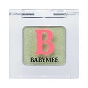 ニュアンスカラー シャドウpistachio green/BABYMEE 商品写真