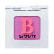 ニュアンスカラー シャドウpeony pink/BABYMEE 商品写真