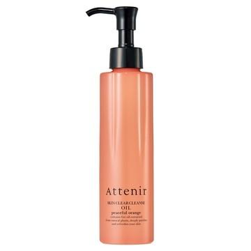 スキンクリア クレンズ オイル アロマタイプ ピースフルオレンジの香り / アテニア