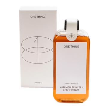 ONE THING(韓国)/カワラヨモギエキス原液 商品写真 2枚目