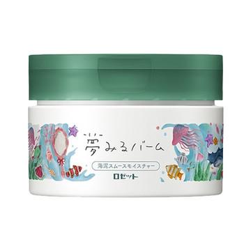 ロゼット/夢みるバーム 海泥スムースモイスチャー 商品写真 2枚目