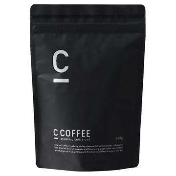 C COFFEE(シーコーヒー)/C COFFEE(チャコールコーヒーダイエット) 商品写真 2枚目