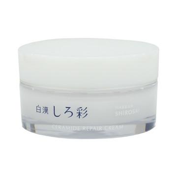 白漢しろ彩(SHIROSAI)/白漢しろ彩 セラミドリペアクリーム 商品写真 2枚目