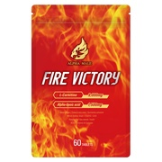 FIRE VICTORY/ALPHA MALE 商品写真