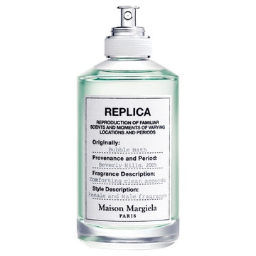 Maison Margiela Fragrances(メゾン マルジェラ フレグランス)/レプリカ オードトワレ バブル バス 商品写真 6枚目