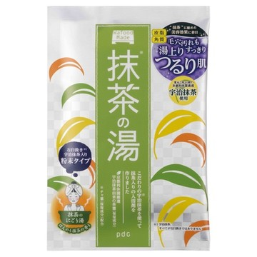 ワフードメイド 宇治抹茶の湯 / pdc