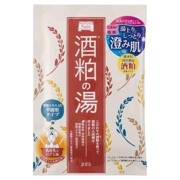 ワフードメイド 酒粕の湯 / pdc