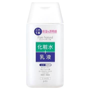 ピュア ナチュラル エッセンスローション UV / pdc