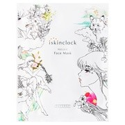 フォーカスCフェイスマスク/iskinclock 商品写真 1枚目