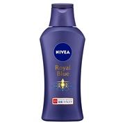 ロイヤルブルーボディミルク 乾燥トラブルケア/ニベア 商品写真