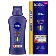 ロイヤルブルーボディミルク 乾燥トラブルケア/ニベア 商品写真 3枚目