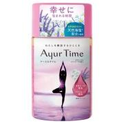 カモミール&クラリセージの香りボトル 720g(約18回分)/アーユルタイム 商品写真