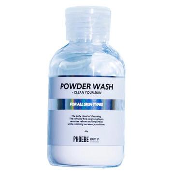 PHOEBE BEAUTY UP/POWDER WASH 商品写真 2枚目