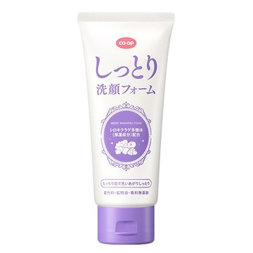 しっとり洗顔フォーム / コープ